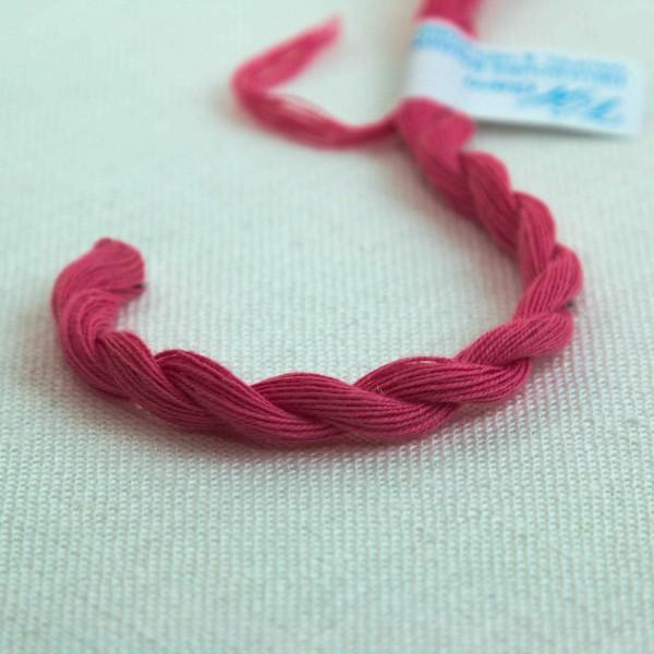 Baumwollgarn, Farbe 4052, rosa