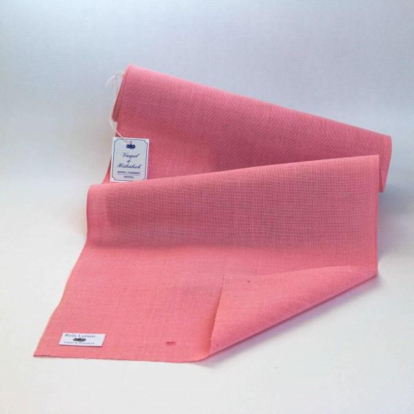 Leinenband, 11-fädig, 8 - 500 mm, uni, Farbe 211, rose