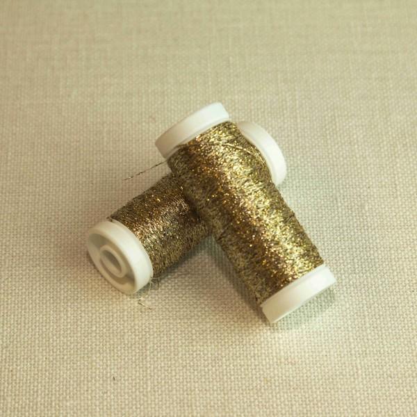Metallgarn Gold