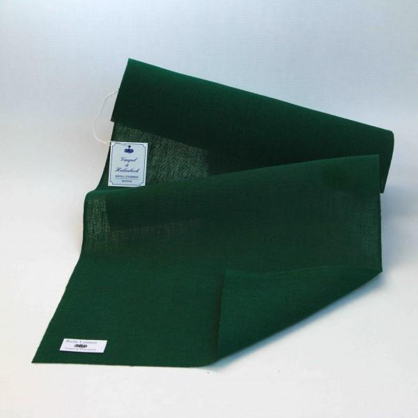 Leinenband, 11-fädig, 240 mm x 1,10 Meter, uni, Farbe 209, grün