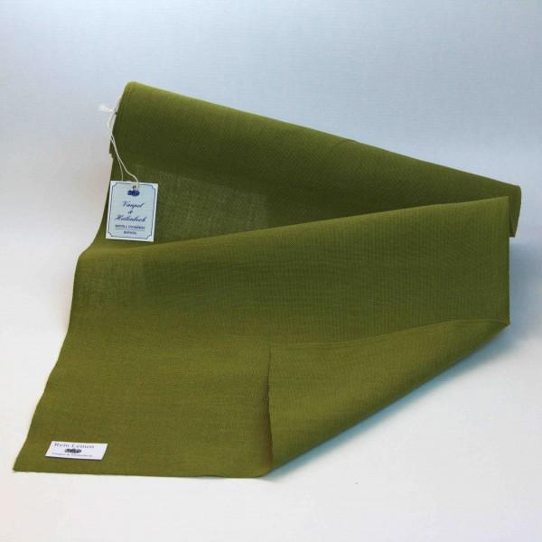 Leinenband, 11-fädig, 8 - 500 mm, uni, Farbe 235, oliv